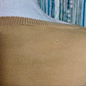 Anthropologie Sweaters - Anthropologie Moth Peplum Button Cardigan Medium